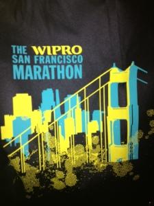 SF Wipro Marathon & Half Marathon